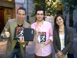 Feria del libro de Madrid-Espiritu Gonzalez-5