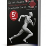 Libro De Patrulla con Filípides 5ª edición