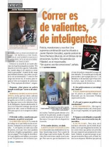 entrevista revista_correr_febrero 2014