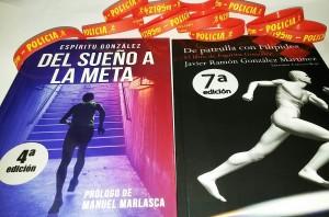 espiritu gonzalez-pulseras Espana-libros