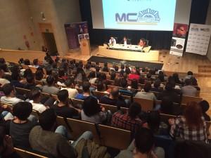 conferencia motivacional-charla motivacion-Espiritu gonzalez-San Fernando-foto 4