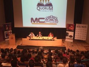 conferencia motivacional-charla motivacion-Espiritu gonzalez-San Fernando-foto 8